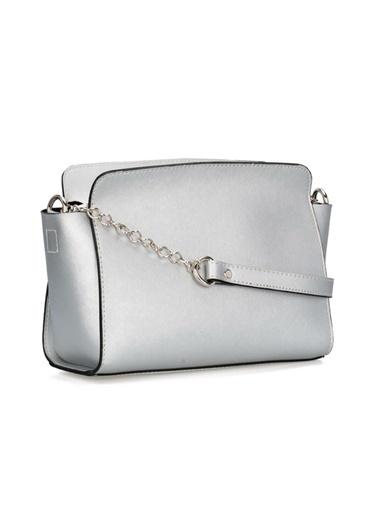 Polaris Çanta Gümüş